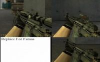 new FAMAS VERsionnNn