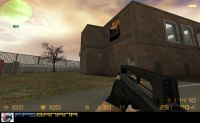 Famas G2 Strykerwolf Anims