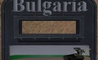 Bulgaria Police v_shield_usp By Kendall