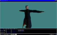 Devil May Cry 3 Vergil