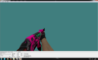 CS:GO AK-47 | Neon Revolution
